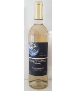 Earth Series Premium Grape Wine - 2018 Sauvignon Blanc (Organic) - Double Gold!