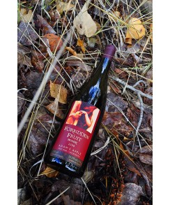 Forbidden Fruit Table Wine - 2017 Adam's Apple  (Organic) - Double Gold Medal!