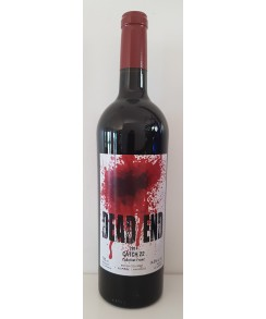 Dead End Cellars - Organic Cabernet Franc - Catch 22 - Gold Medal Winner!