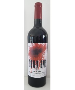 Dead End Cellars - Organic Red Blend - 2013 No Return (Merlot/Cab Sauv/Cab Franc)