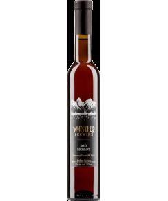 Whistler - 2014 Merlot VQA Icewine - Gold Medal Winner!