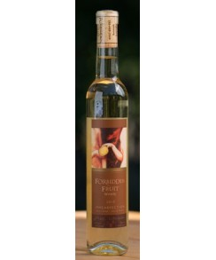 Forbidden Fruit Dessert Wine - 2017 Impearfection Pear (Organic) - Double Gold Winner! 92 points!